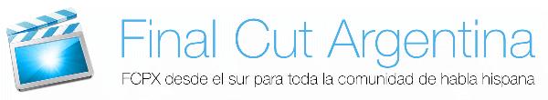 Final Cut Argentina